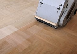 Billig gulvafslibning - når dit gulv skal have en chance mere