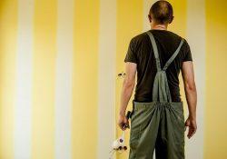 Få smukke vægge i din bolig med hjælp fra en dygtig maler